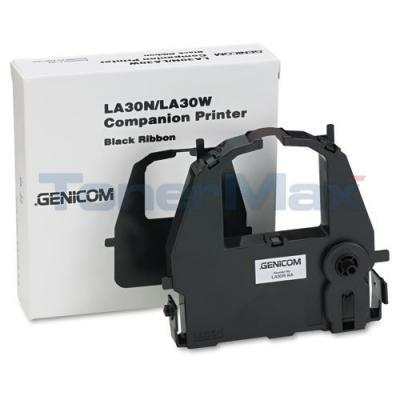 GENICOM MATRIX NYLON RIBBON FOR DEC LA30N/LA30W
